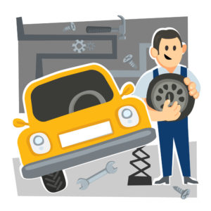 mobile car mechanic service dinmore